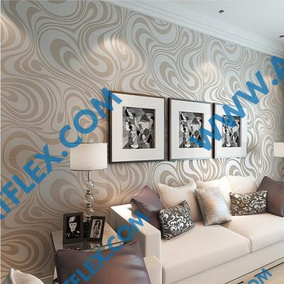 Eco-solvent Wallpaper